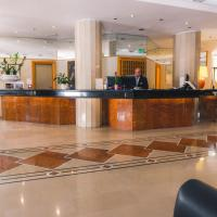 Grand Hotel Excelsior's, hotel a Reggio di Calabria