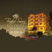 Baglar Saray Hotel, hotel in Safranbolu