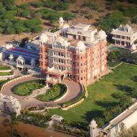 GenX Kishangarh, hotel in Kishangarh