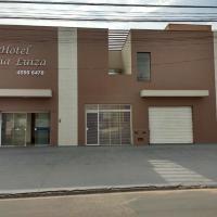 Hotel Maria Luiza