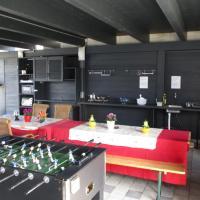 Apartment Suda, hotel in Rheinhausen