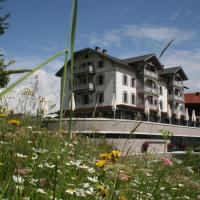 The Alpina Mountain Resort
