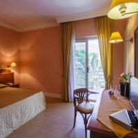 Hotel Conchiglia d'Oro, hotel a Mondello