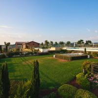 Le Orchidee Villa, hotel a Roncofreddo