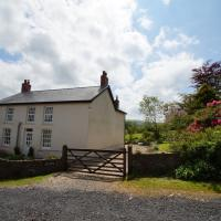 Onnen Fawr Farmhouse