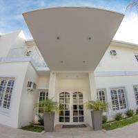 Hotel Casablanca, hotel en Mina Clavero