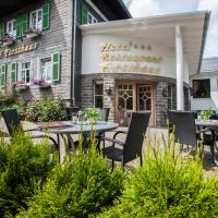 Hotel Forsthaus, hotel in Winterberg