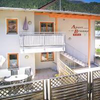 Apart am Brunnen, Hotel in Ried im Oberinntal