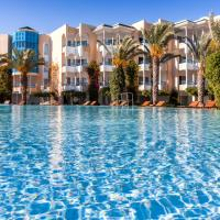 Hasdrubal Thalassa & Spa Yasmine Hammamet, отель в Хаммамете