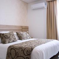 Hotel Arawak Plaza, отель в городе Синселехо