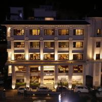 Jivanta Hotel, hotel in Shirdi