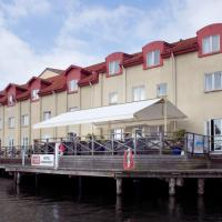 Clarion Collection Hotel Packhuset, hotel in Kalmar