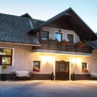 Rooms & Apartments Kepic, hotel near Ljubljana Jože Pučnik Airport - LJU, Cerklje na Gorenjskem