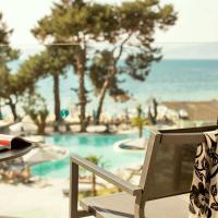 Sentido Thassos Imperial, hotel in Skala Rachoniou