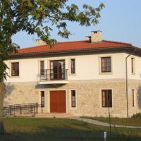 Winnica Avra – hotel w mieście Wola