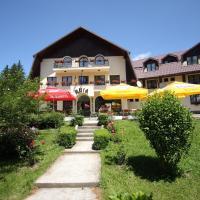 Hotel Ruia, hotel din Poiana Braşov