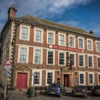 The Kings Head Hotel, Richmond, North Yorkshire
