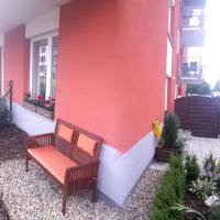 Bastien Studio near Airport, hotel in Prague