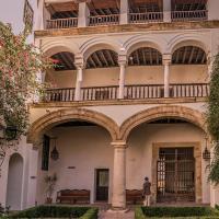 Las Casas de la Judería de Córdoba, hotel in Córdoba