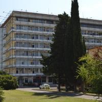 Гостиница Аэропорт Сочи, отель рядом с аэропортом Международный аэропорт Сочи (Адлер) - AER в Адлере