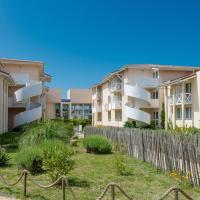 Résidence L'Océane, hôtel à Andernos-les-Bains