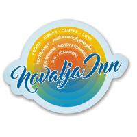 Bed & Breakfast Novalja Inn, hotel v Novalji