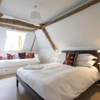 The Holford Arms, hotel in Tetbury