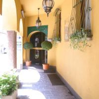 Albergo Della Corona, hotell i Binasco