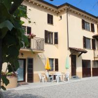 Bed & Breakfast L'Infernot, hotel in Rosignano Monferrato
