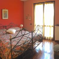 Ca' Rosa Bed & Breakfast, hotell i Malnate