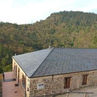 Apartamentos Rurales Veredas, hotel en Santa Eulalia de Oscos