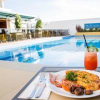 Rydges Palmerston - Darwin, hotel em Darwin