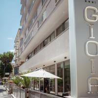 Hotel Gioia, hotel in Rimini