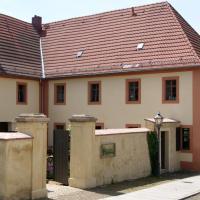 Hofgärtnerei, hotel in Altenburg