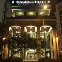 Royal Tulip Navi Mumbai, hotel in Navi Mumbai