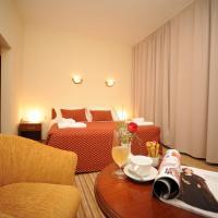 Hotel Shirok Sokak, hotel in Bitola