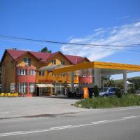 Motel Dalia, hotel in Gilău