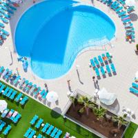 Port Benidorm Hotel & Spa 4* Sup, Hotel in Benidorm