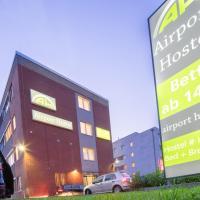 에어포트 호스텔(Airport Hostel)