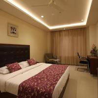 Hotel Hyderabad Grand, hotel in Shamshabad