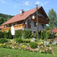Chalupa Pod Studánkou, hotel in Petříkovice