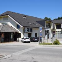 Hostel Novak, hotel in Novo Mesto