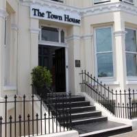 The Town House, hotel in Douglas