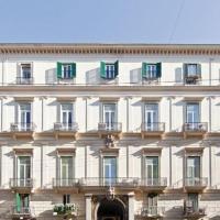 Napolit'amo Hotel Principe, hotel en Nápoles
