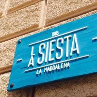 La Siesta, hotel a La Maddalena