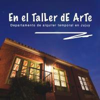 En el Taller, hotel in San Salvador de Jujuy