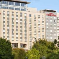 Hilton Garden Inn Atlanta Downtown, Hotel in Atlanta
