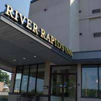 River Rapids Inn, hotel em Cataratas do Niágara