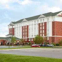 Hilton Garden Inn Hoffman Estates, hotel in Hoffman Estates
