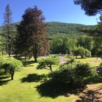 Slide Mountain Forest House, hotel in Oliverea